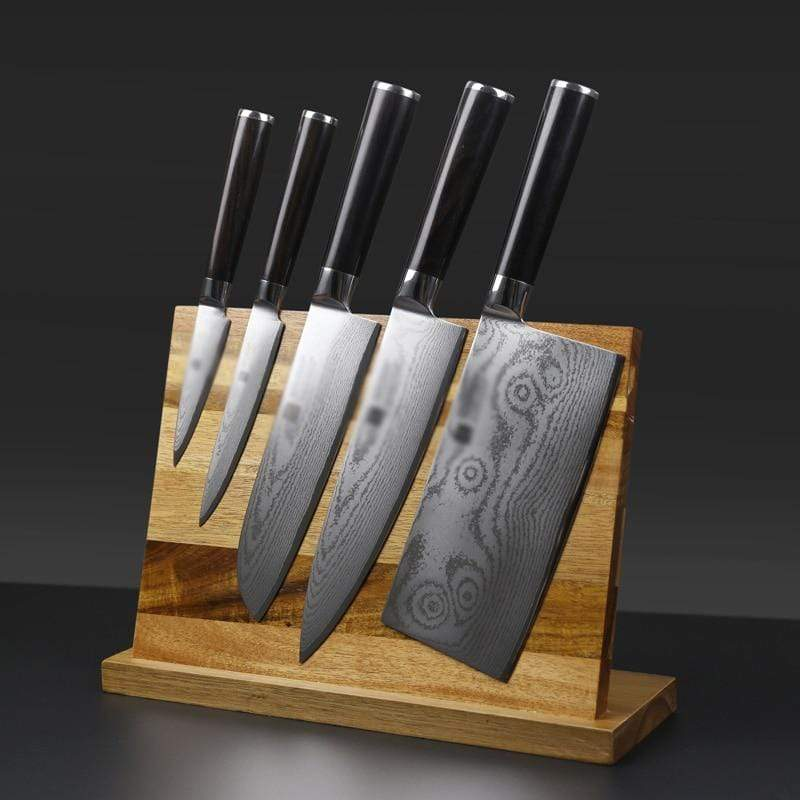 Best Magnetic Knife Holder  -  WoodenEarth