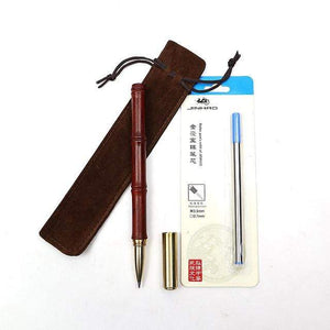 Luxury Wooden Pen  -  WoodenEarth