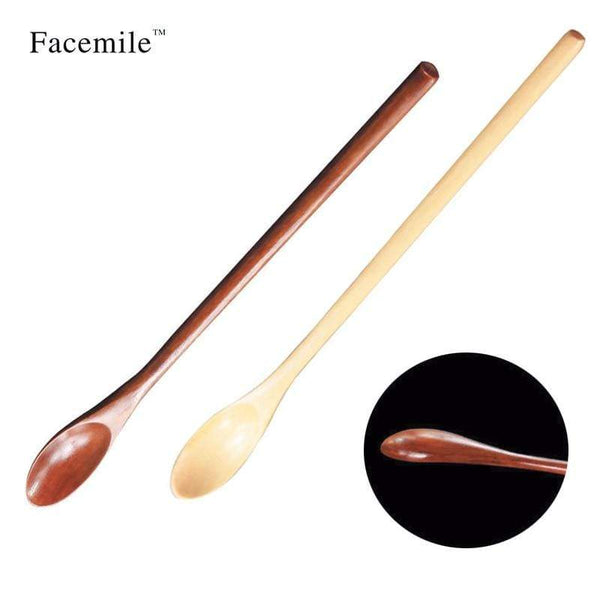 Long Handle Spoon