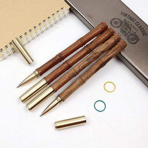 Luxury Wooden Pen