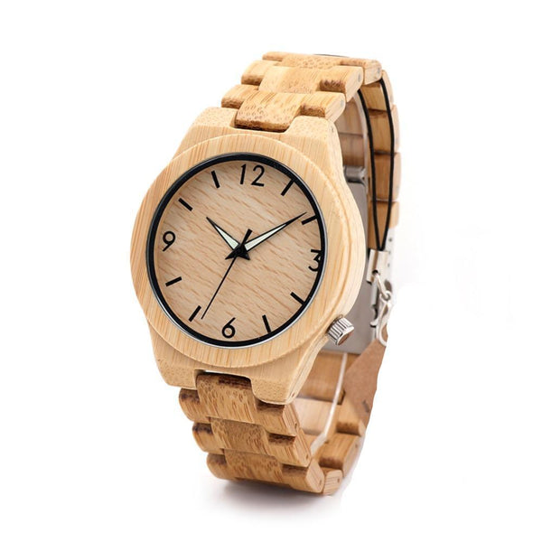 Wooden Watches Cheap