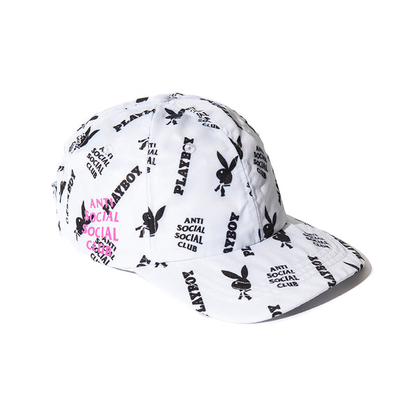 ASSC X Playboy All Over Cap