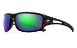 Load image into Gallery viewer, Matte Tortoise/Black/Green