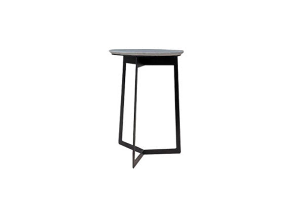 Luna Sidetable - Concrete