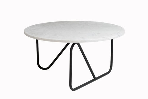 NN Coffee Table - Marble