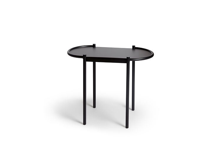 Fomu Oval Side Table
