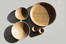 Load image into Gallery viewer, Medium Bowl  - Solid Oak