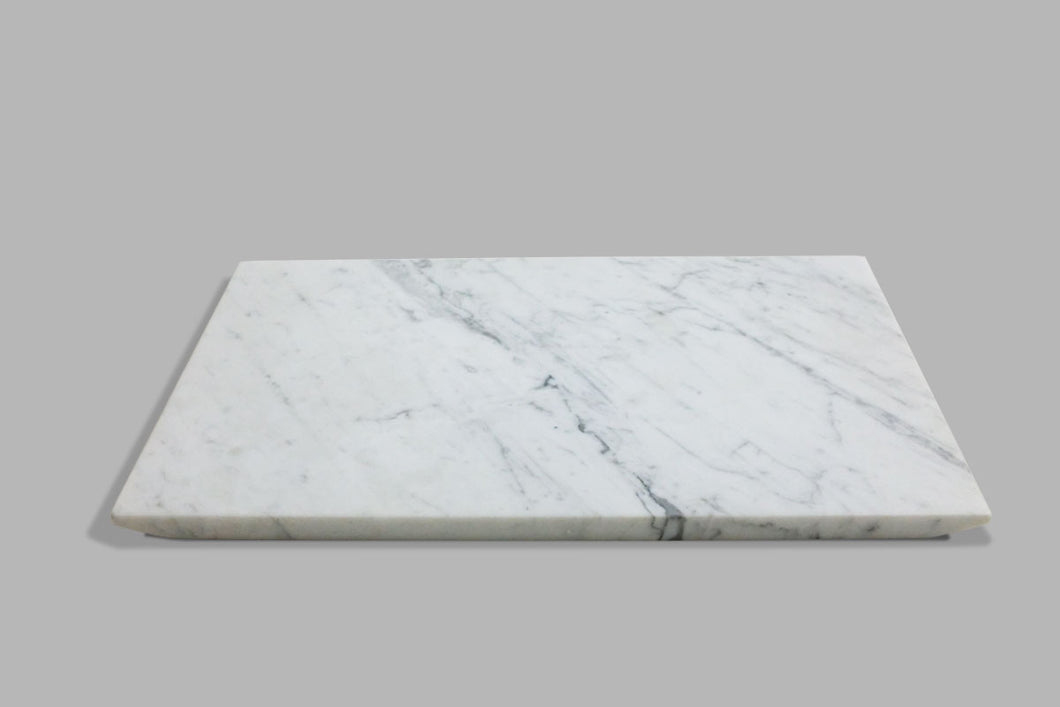 Marble Sharky - Carrara