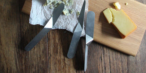 Cheese Tool Set