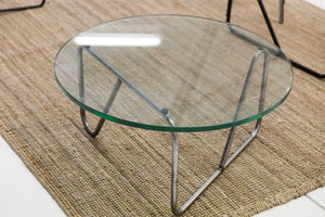 NN Coffee Table - Glass