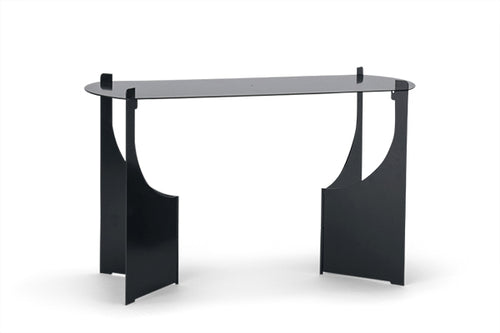 Platform Stand Long - Charcoal