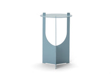 Load image into Gallery viewer, Platform 3 Plant Stand - Blue