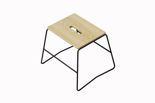 CS Low Stool