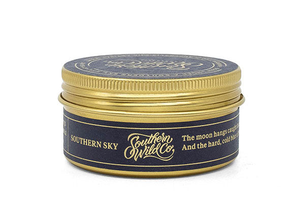 Travel Tin Candle - Southern Sky