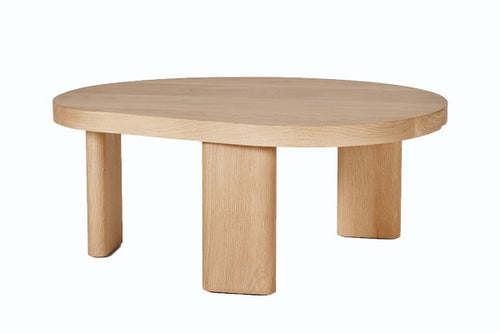 Odie Organic Coffee Table
