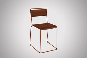 Uccio Chair by Barbera