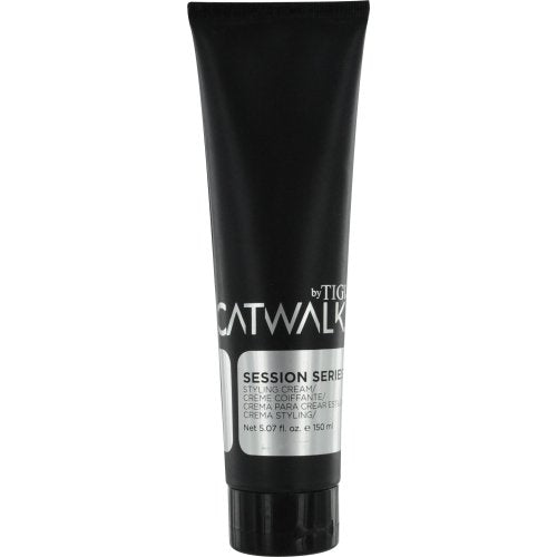 CATWALK by Tigi SESSION SERIES STYLING CREAM 5.07 OZ