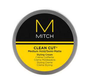 Mitch Clean Cut 3 oz
