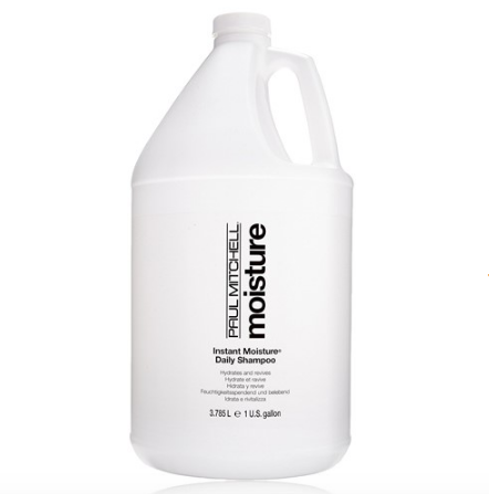 Paul Mitchell Instant Moisture Shampoo Gallon