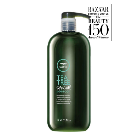 Tea Tree Special Shampoo 33.8 oz / Liter