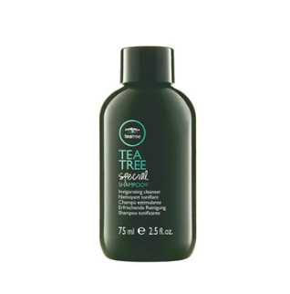Tea Tree Special Shampoo 2.5 oz