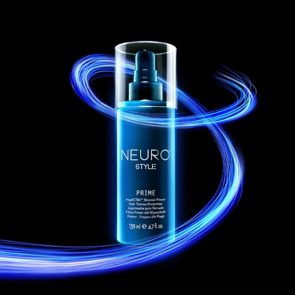 Paul Mitchell Neuro Style Prime Heatctrl Blowout Primer 4.7 Oz