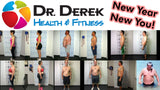 Private Fitness & Fat Loss Consultation with Dr. Derek!