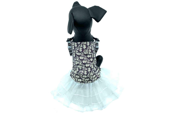ANGEL - DD DRESS - Zampa