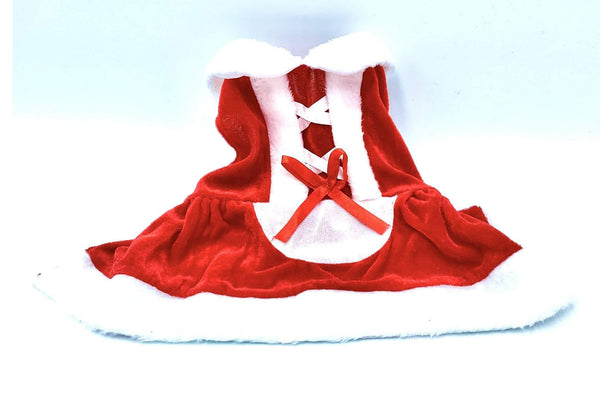 MOMA CLAUS DRESS - Zampa
