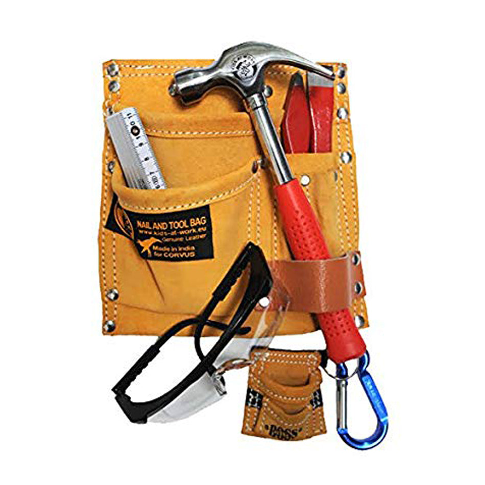 Tool Belt Kit III - The Crafter