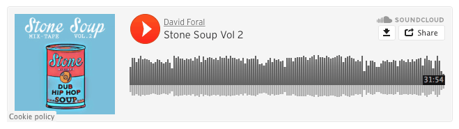 STONE SOUP VOL 2 – AVAILABLE NOW – FREE DOWNLOAD