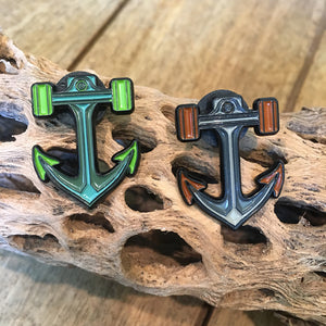 THE SKANCHOR PIN