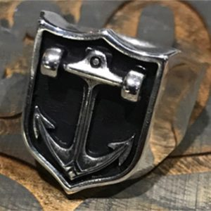THE SKANCHOR RING