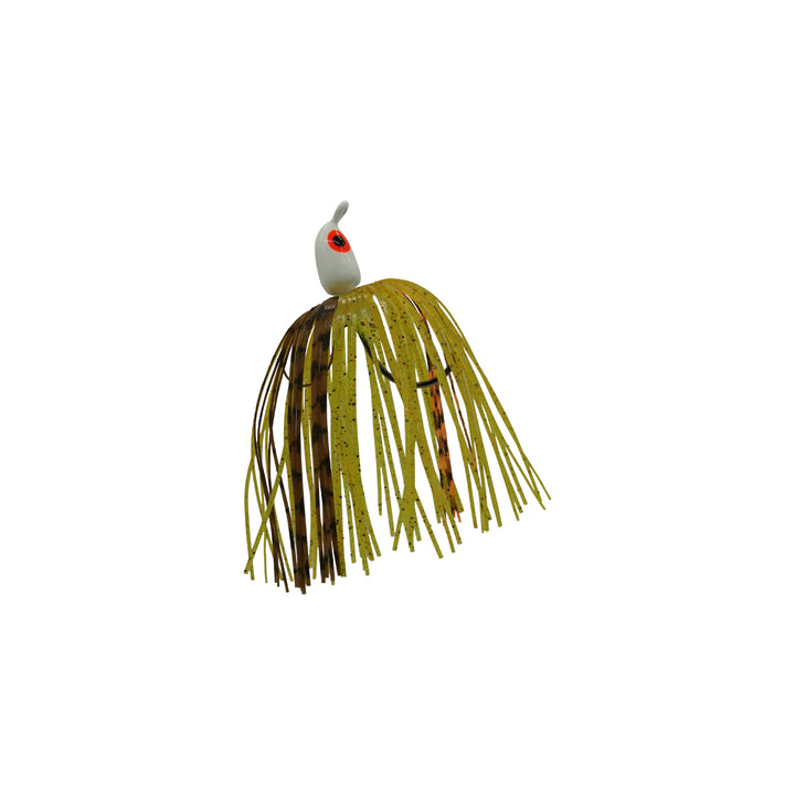 Golden Craw Skirt