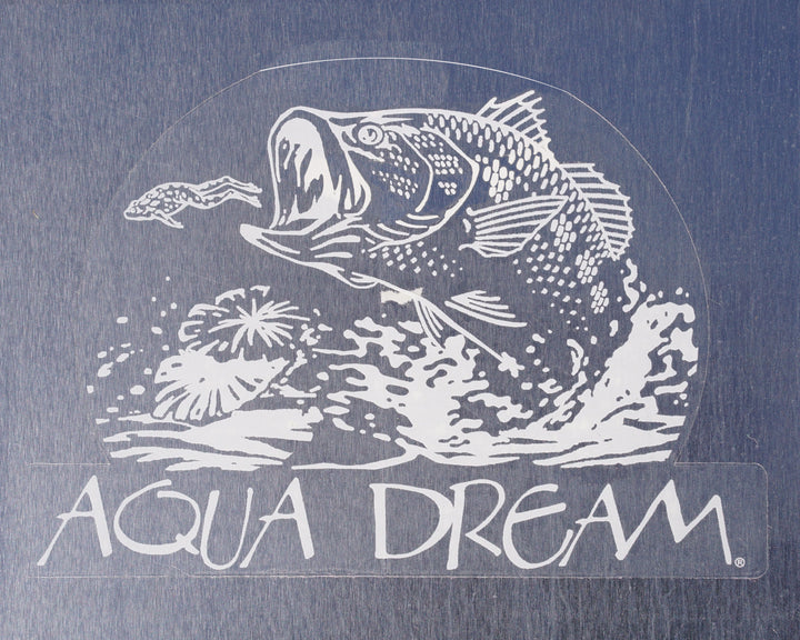 Aqua Dream Bass 5x7