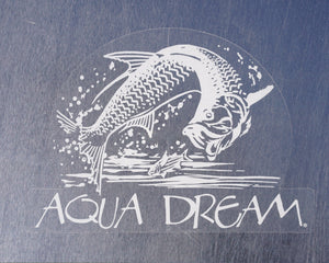 Aqua Dream Tarpon 5x7
