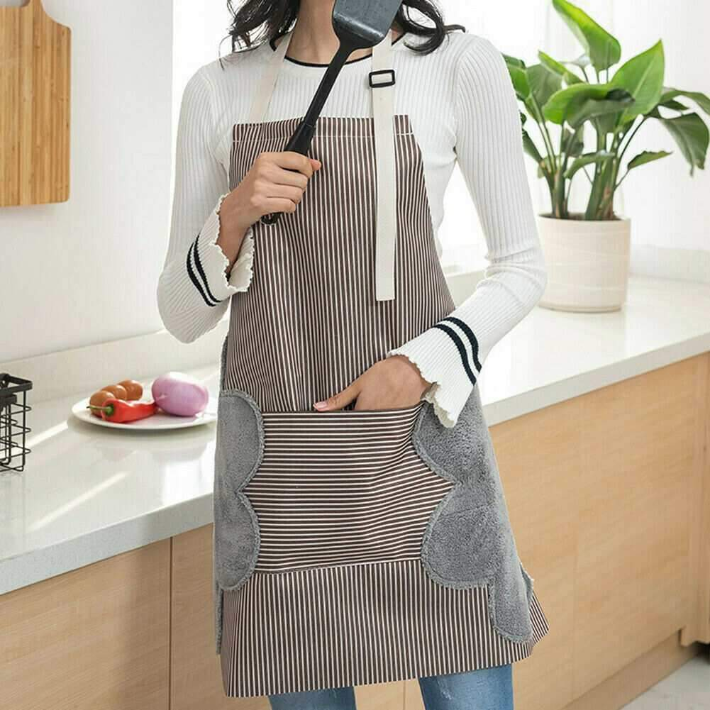 OccuPola™ The Invincible Apron
