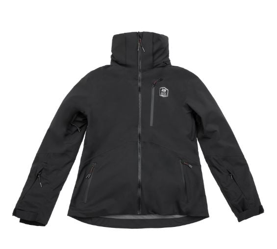 4 in 1 Urban Ladies' Jacket