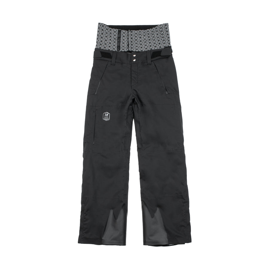 Men Ski Pants with WarmerBand