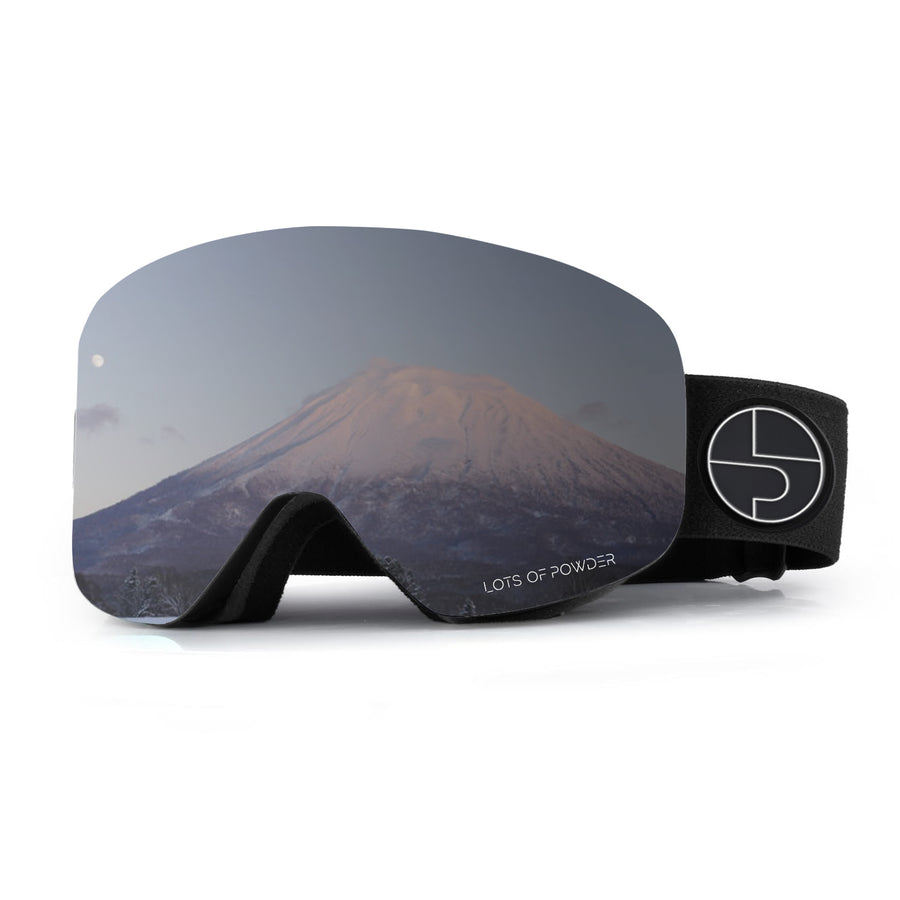 Magnetic Photochromic Interchangeable Lens