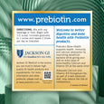 Prebiotin Bone Health