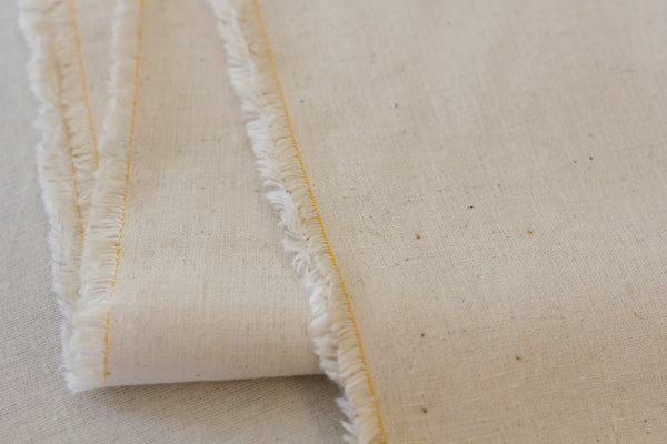 50cm of Unbleached Hemp/ Organic Cotton