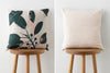 Cushion - Moreton Bay Fig & Grass