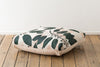 Floor Cushion - Moreton Bay Fig & Grass