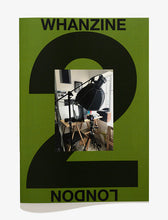 Load image into Gallery viewer, Whanzine 2, London