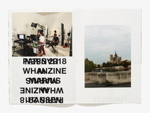 Load image into Gallery viewer, Whanzine 3, Paris