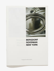 Bergdorf Goodman New York