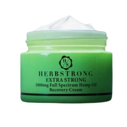 Extra Strong CBD Recovery Cream 1000 mg