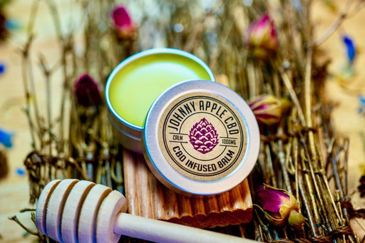 Johnny AppleCBD Calm Balm - CBD Discount Shop