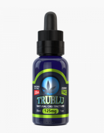 Blue Moon Tru Blu CBD Tincture | Natural